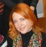 Desislava Ivanova (photo)