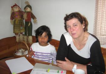 Isabelle THOMAS (photo)